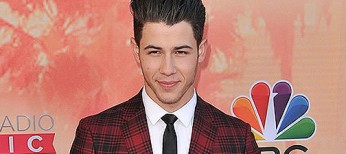 Nick Jonas Returns to Disney for 2015 Radio Disney Awards