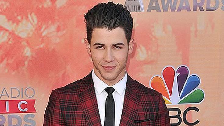 Nick Jonas Returns to Disney for 2015 Radio Disney Awards