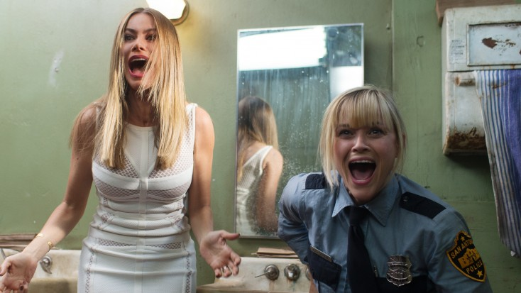 Sofia Vergara Spices Up Buddy Comedy in 'Hot Pursuit'