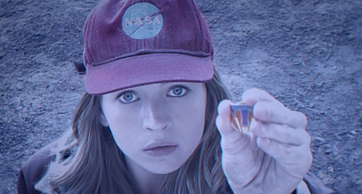 Out of This World: Britt Robertson, Raffey Cassidy Talk 'Tomorrowland'