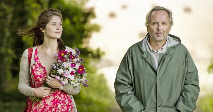 Alluring Arterton Captivates in 'Gemma Bovery'
