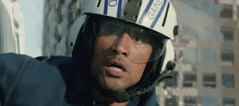 Dwayne Johnson Rocks Paternal Role in 'San Andreas'