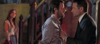 Photos: Duchovny on Manson's Trail in NBC's 'Aquarius'