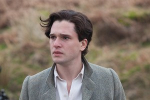 Kit Harrington stars as Roland Leighton in TESTAMENT OF YOUTH. ©Sony Pictures Classics. Laurie Sparham.