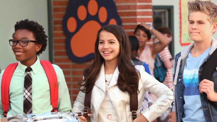 Nickelodeon Debuts '100 Things To Do Before High School'
