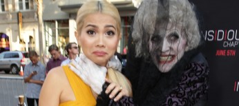 Hayley Kiyoko Joins 'Insidious' Horror Franchise