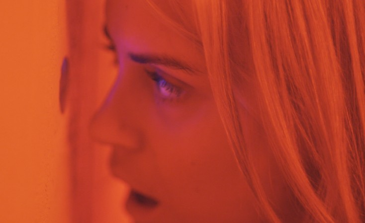 'Overnight,' more 'Orange' Due for Taylor Schilling