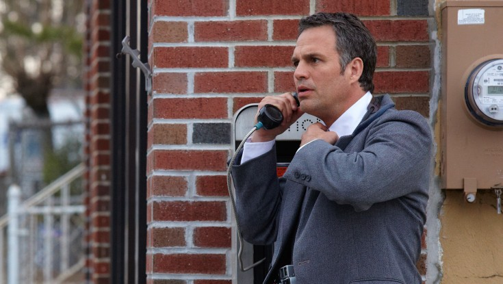 Mark Ruffalo Depicts Another Unstable Character in 'Polar Bear'