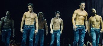 Photos: Real Life Friendship Adds to 'Magic Mike XXL' Onscreen Bromance