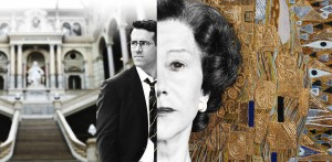 A WOMAN IN GOLD stars Ryan Reynolds and Helen Mirren. ©Anchor Bay/The Weinstein Company.