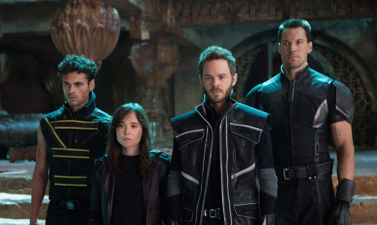 'X-Men: Days of Future Past' Includes Alternate 'Rogue Cut'