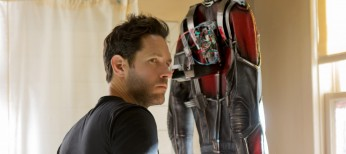 Photos: No Role is Too Small for Funnyman Paul Rudd