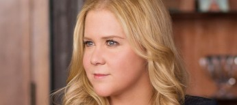 Photos: Amy Schumer Right on Track with Rom-Com