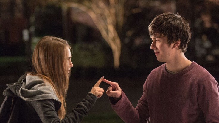 Photos: Naked Brother Nat Wolff Bares Soul in 'Paper Towns'