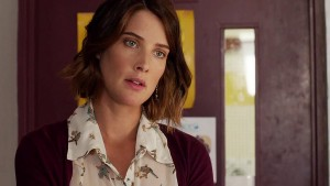 Cobie Smulders stars in UNEXPECTED. ©Film Arcade.