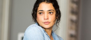 'Artista' Natalie Martinez Fighting For Strong Female Roles