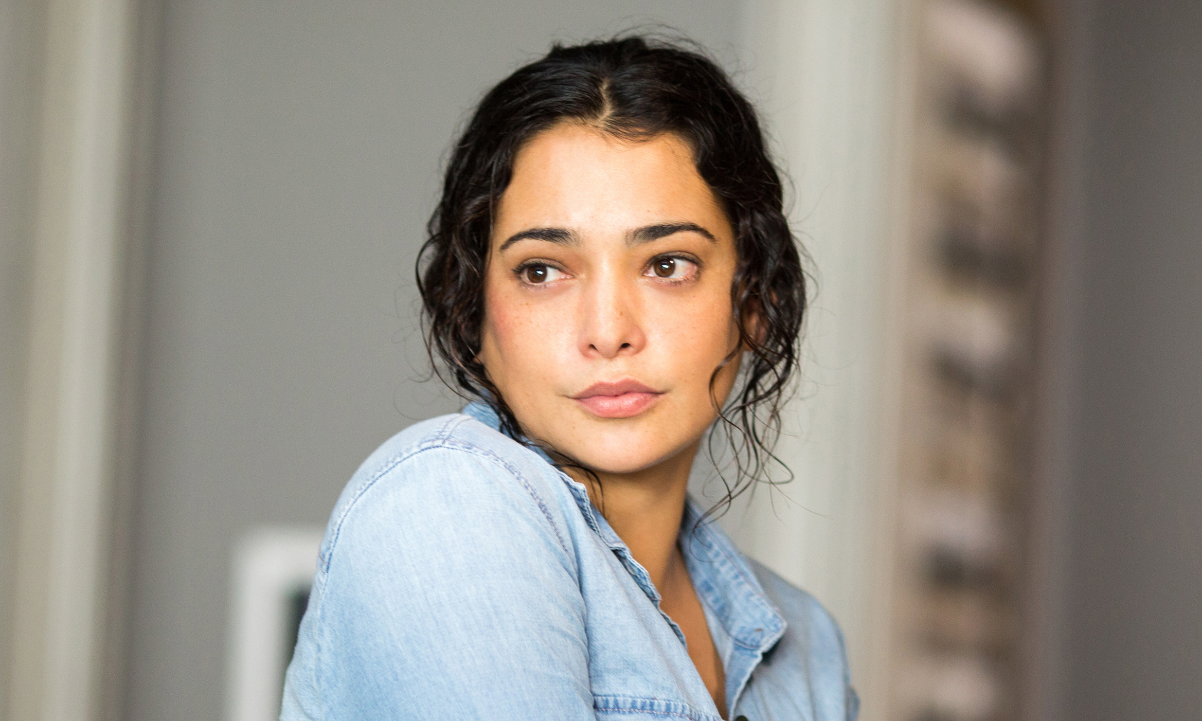 Artista Natalie Martinez Fighting For Strong Female Roles Front Row Features