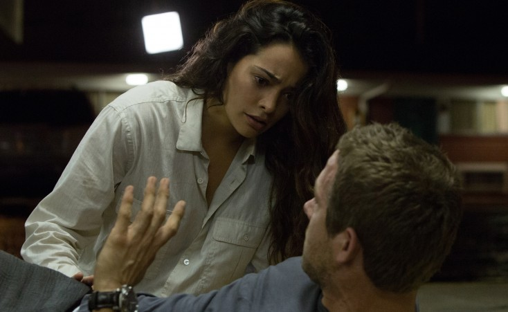 Photos: 'Artista' Natalie Martinez Fighting For Strong Female Roles