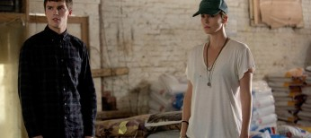 Photos: Charlize Theron Once Again Goes to 'Dark Places'