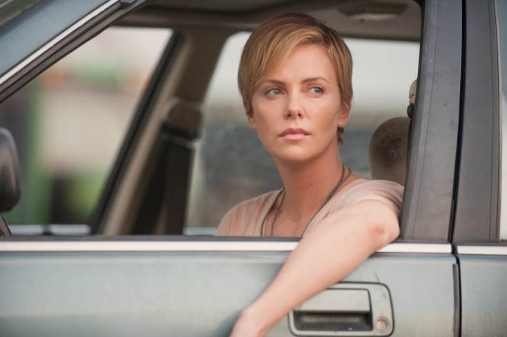 Charlize Theron Once Again Goes to 'Dark Places'