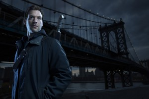 Corey Stoll as Ephraim Goodweather in THE STRAIN. ©FX Networks.. CR. Robert Sebree/FX