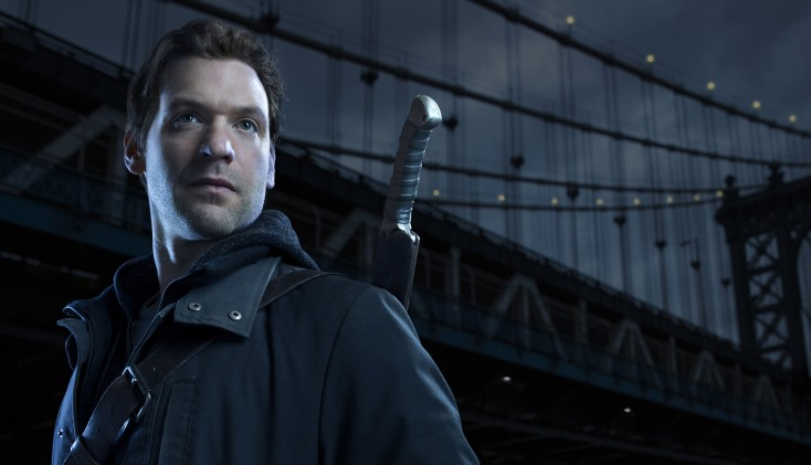 Corey Stoll Tackles Vampires on 'The Strain'