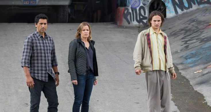 Photos: More to 'Fear' in 'Walking Dead' Spinoff