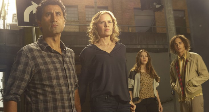 More to 'Fear' in 'Walking Dead' Spinoff