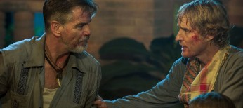 'No Escape' Delivers Edge-of-Your-Seat Excitement
