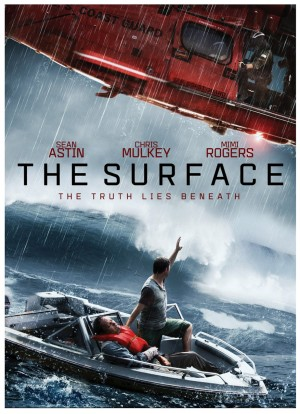THE SURFACE. (Key Art). ©Entertainment One.