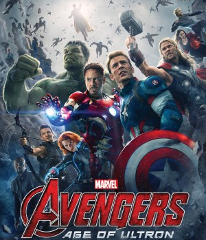 MARVEL AVENGERS AGE OF ULTRON. ©Marvel.