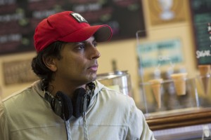 riter/Director/Producer M. NIGHT SHYAMALAN returns to his roots with THE VISIT. ©Universal Studios. CR: John Baer.