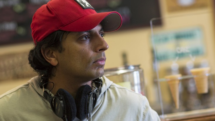 M. Night Shyamalan Adds Humor to Horror in 'Visit'
