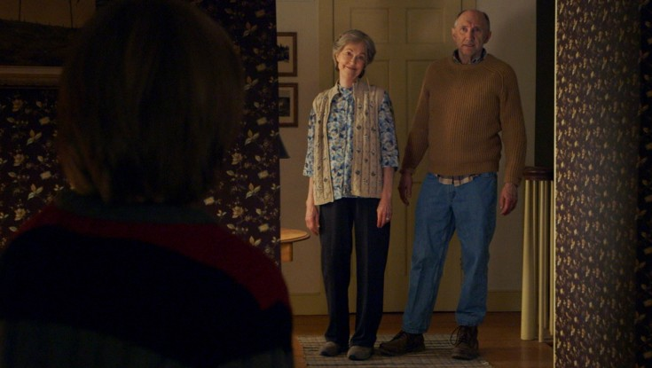 Photos: M. Night Shyamalan Adds Humor to Horror in 'Visit'
