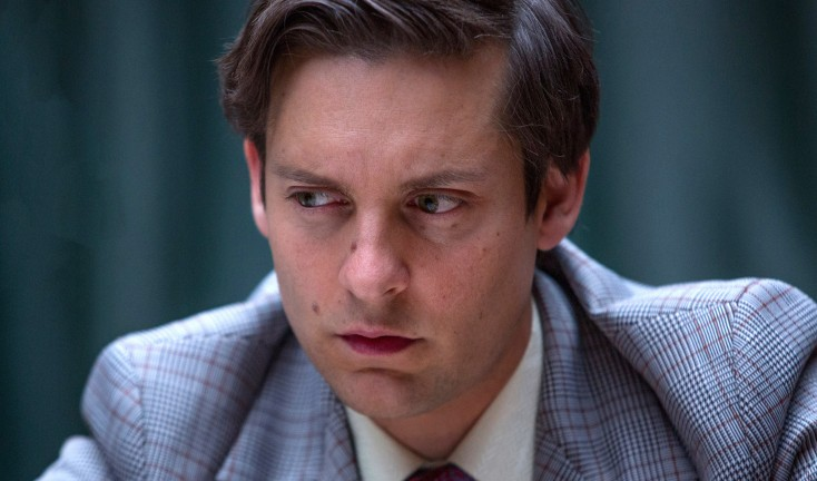Tobey Maguire's Gambit Move in 'Sacrifice'