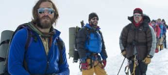 Photos: Brolin, Gyllenhaal Soar to New Heights in 'Everest'