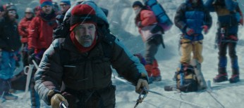 Brolin, Gyllenhaal Soar to New Heights in 'Everest'