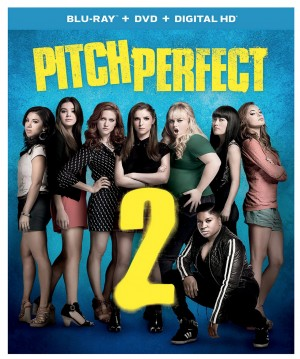 PITCH PERFECT 2. ©Universal Home Entertainment.