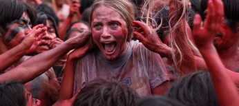 Eli Roth Teams with Jason Blum for 'Green Inferno'