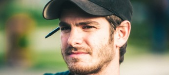 Andrew Garfield Explores Foreclosure Crisis in  '99 Homes'