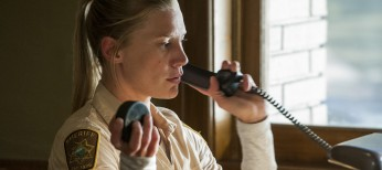 EXCLUSIVE: Katee Sackhoff Rustles Up More 'Longmire'