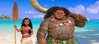'Moana' Surfaces on Home Entertainment Loaded with Extras