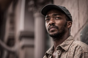 Anthony Mackie stars in SHELTER. ©Screen Media Ventures. CR: Clay Enos.
