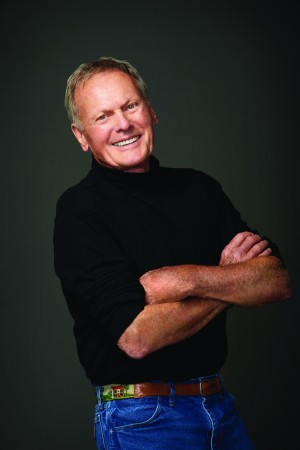 Tab Hunter. ©The Colaborative.