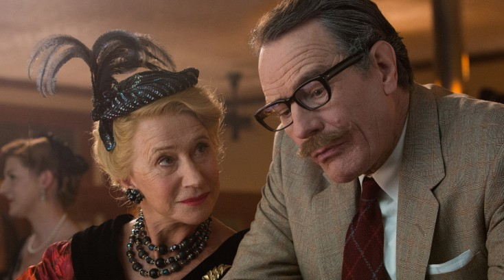 Photos: Bryan Cranston Soaked in Persona of Blacklisted Scribe 'Trumbo'