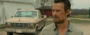 Josh Duhamel stars in LOST IN THE SUN. ©Cargo Entertainment.