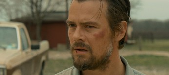 Photos: Josh Duhamel Gets 'Lost' in Road Movie