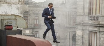 Bond's Been Better Than 'Spectre'