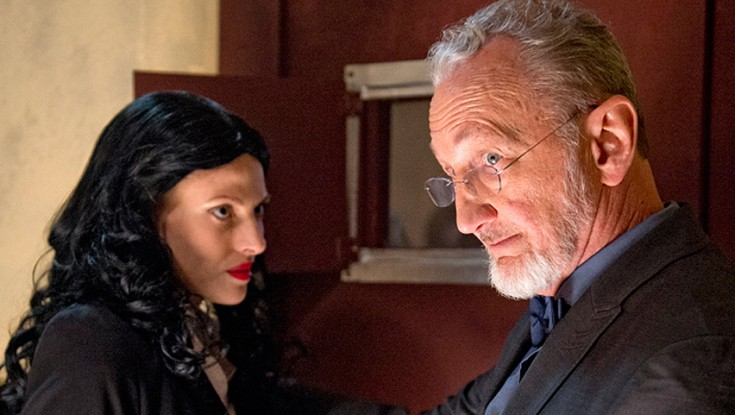Photos: Robert Englund Leads Horror Night in 'The Funhouse Massacre'