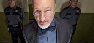Robert Englund stars in THE FUNHOUSE MASSACRE. ©Petri Entertainment. CR: David Sorcher.